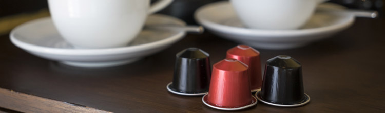Coffee Capsules: Revolutionising The Coffee Industry