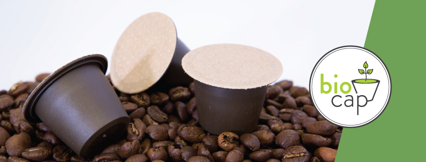 We're Launching the New Biodegradable Coffee Pod