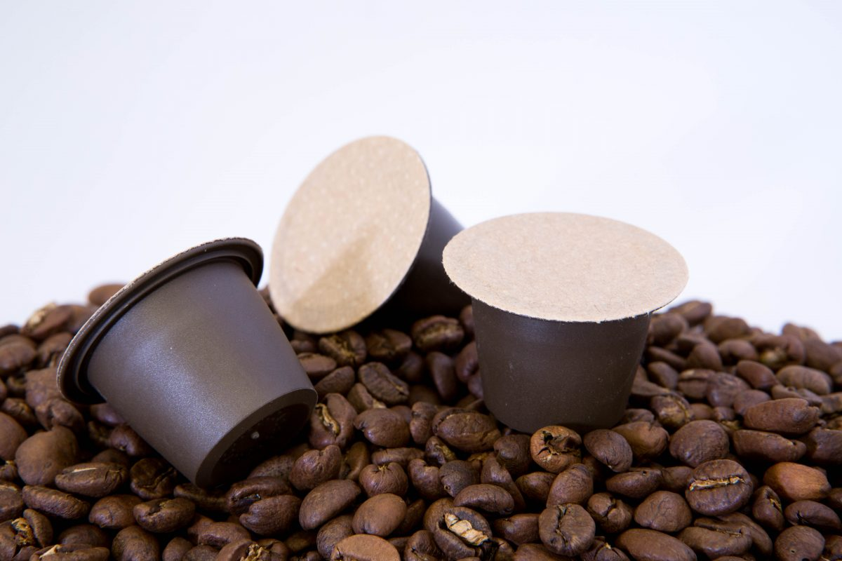 Biocap Coffee Capsules