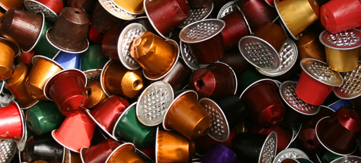 Will coffee pods be banned in Australia?