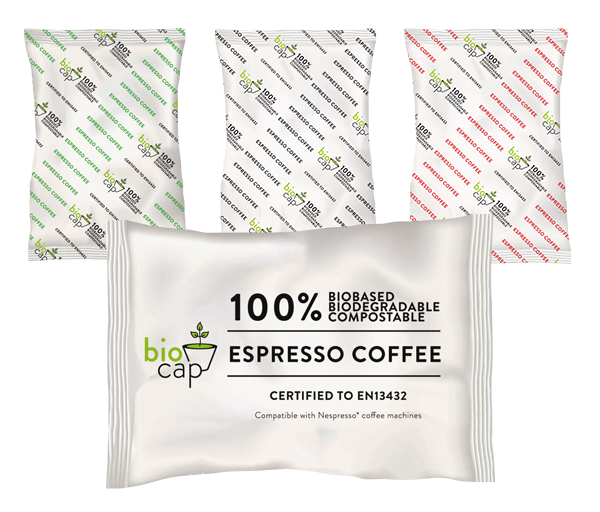 Biodegradable and Compostable Sleeves