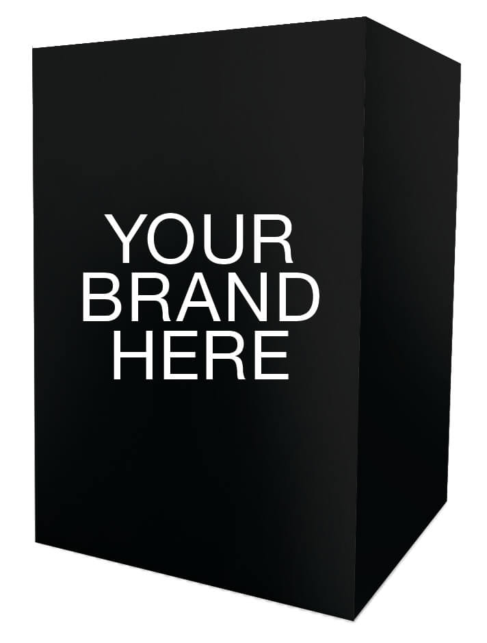Own Branded Box